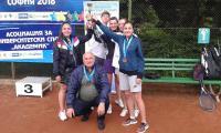 Студенти от ЮЗУ  Неофит Рилски  завоюваха куп медали на Националната студентска универсиада