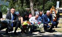 Разлог се поклони пред героите на Илинденско-Преображенското въстание