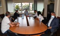 Новият министър на здравеопазването посети болниците в Благоевград и Разлог заради коронавируса