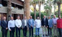 Кметът на Банско участва  в среща за създаване на Интербалкански център за туризъм