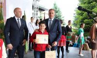 Георги Икономов на 24 май: Гордея се с постиженията на нашите деца