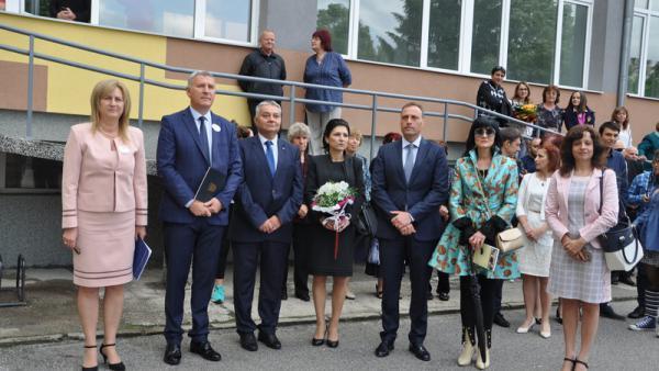 Разлог чества Деня на славянската писменост и култура-24 май