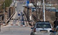 Затварят моста при Симитли за нов ремонт