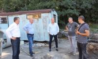 С проекти за над 4 млн. лева реконструират обекти в Банско