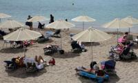 Гърците се израдваха на хилядите българи избрали Бяло море за почивните дни