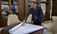 Кметът на Банско подписа договор по Програма Красива България
