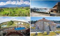 Село Баня се превръща в перла на СПА туризма у нас