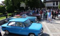 Елате на ретропарад в Банско
