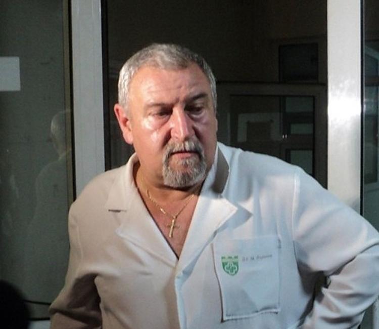 Лекар от Гоце Делчев почина от коронавирус и футболисти от Пирин са болни
