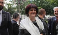 Караянчева призова напусналите ГЕРБ да напуснат и общинските съвети
