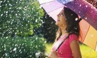 Днес времето ще ни донесе един хубав слънчев ден и малко облаци