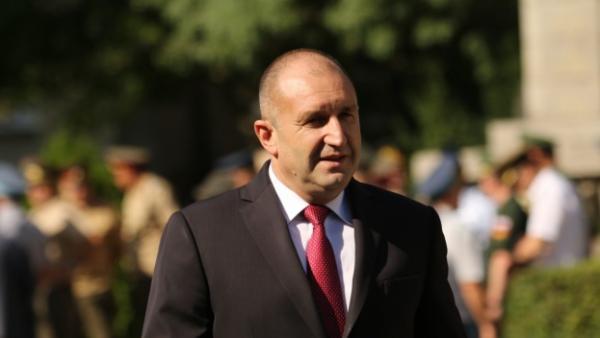 Президентът Румен Радев идва в Благоевград за празника на града