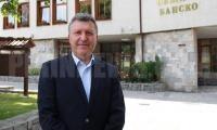 Кметът на Банско Иван Кадев: Честита свобода, банскалии!