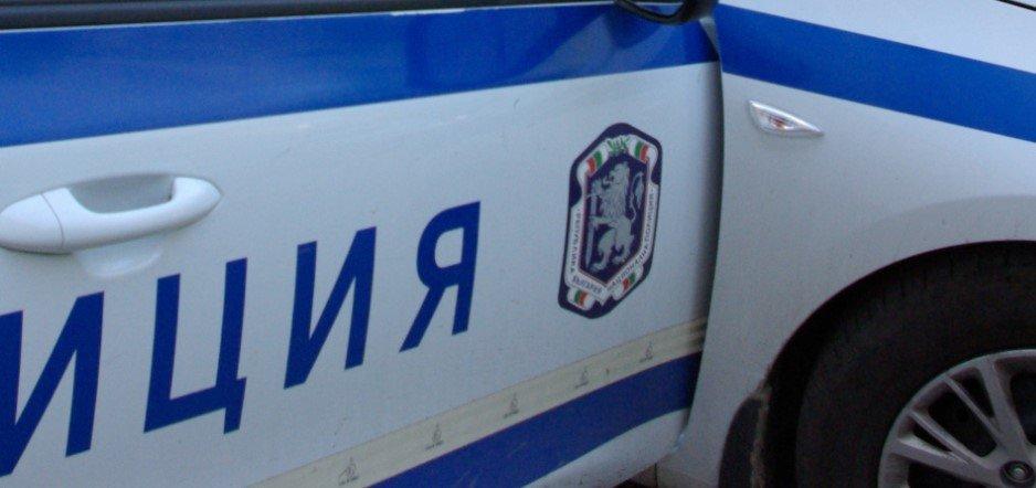 40-годишен ограби дете в Сандански