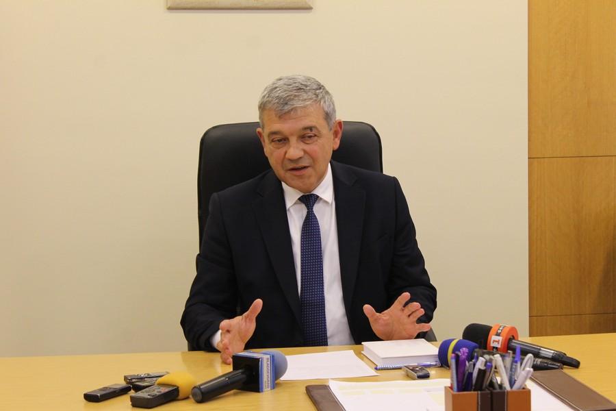Казусът с кмета Румен Томов ще се решава следващата година