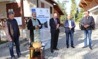 С над 6 млн.лева рехабилитират туристически пътеки в НП  Пирин
