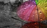 Дъждовен ден, захлаждането продължава