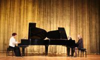 Музиката на виенските класици звуча в Банско