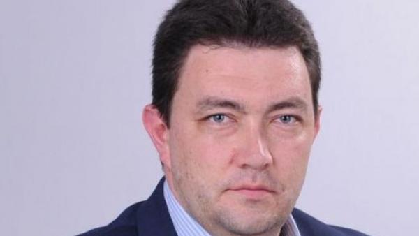 Кметът на Петрич Димитър Бръчков е с коронавирус, в болница е