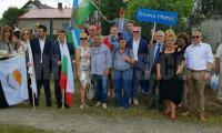 Делегация от   Община Струмяни бе на работно посещение в Полша
