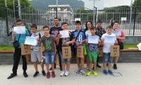 Симитлийски ученици обраха наградите на национално състезание