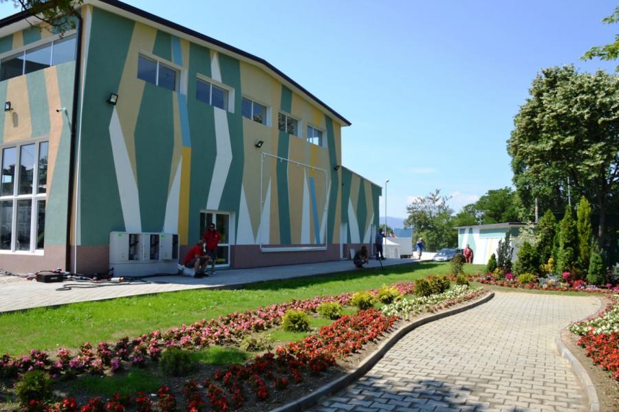 Община Благоевград обяви прием на заявления за ползване на 15 места открита площ по време на концертите на БГ Радио и Франкофоли