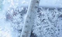 Времето-студено, обличайте се топло!