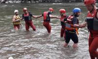 11-годишно момченце се удави в река Струма пред очите на сестра си