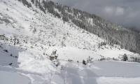 Спасиха английски скиор загубил се в Пирин