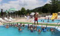 Стартираха летните занимания за децата от община Банско