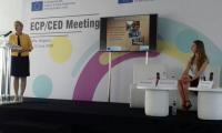 Община Струмяни презентира проекти в столицата