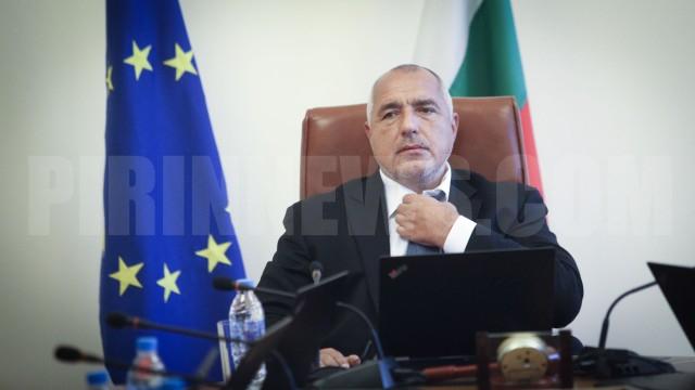 Пълен обрат с оставката на социалния министър Петков
