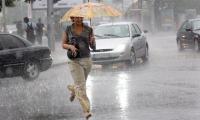 Времето днес -  дъжд и гръмотевични бури в Югозапада