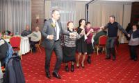 """Самодейците към Читалище  Никола Вапцаров"""" – гр. Банско отпразнуваха подобаващо празника си"""