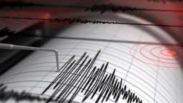 Земтресение люшна  Разлог рано сутринта