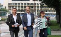Цветан Цветанов:  Благоевград трябва просто да не мисли за друга кандидатура, освен за Атанас Камбитов за местните избори