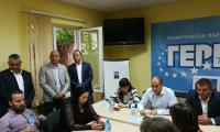 Цветанов даде срок 1 месец на актива в Гоце Делчев да си избере ново ръководство