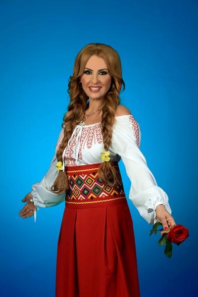 Румяна Попова посвети песен на Банско