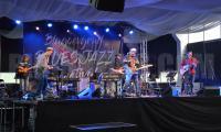 """Влатко Стефановски, Кели Ръкър, Васко Кръпката, Биг Бенд на БНР превърнаха втората вечер на  Blagoevgrad Blues  Jazz"""" в незабравима"""