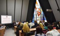 Отчетоха бюджет 2017 на община Благоевград
