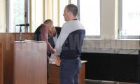Ембака осъден на 12 години затвор   за убийството на легионера Чивиев