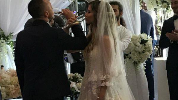 Над 450 гости на сватбеното тържество на кмета на Белица