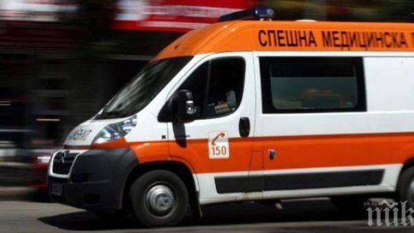 20-годишна шофьорка  прегази 9-годишно дете