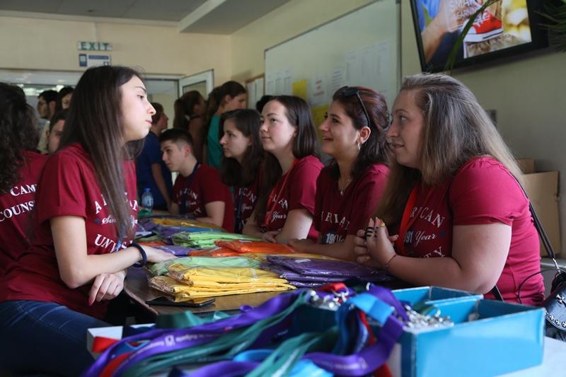 Ученици от над 10 страни избраха образователния летен лагер на Американския университет в Благоевград