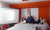 БСП излезе с остра позиция срещу кмета Камбитов заради скандала с изхвърлените кучета от благоевградския приют