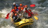 Рафтингари чистят река Струма, ще има награди за доброволци