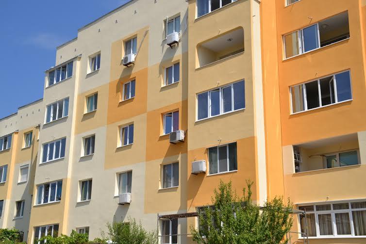 Говори статистиката:  Най-много жилища в Пиринско са построени по Живково време