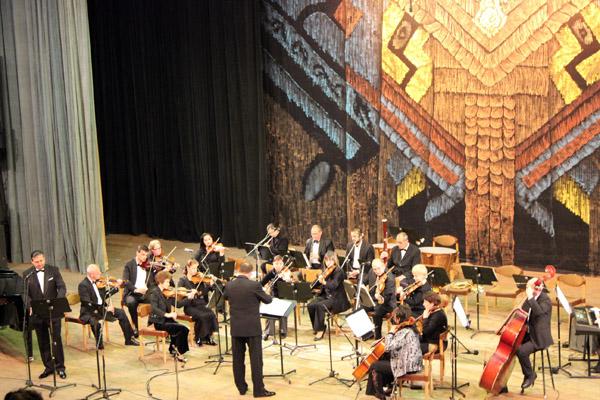 Камерна опера поднася коледна магия на жители и гости на Благоевград