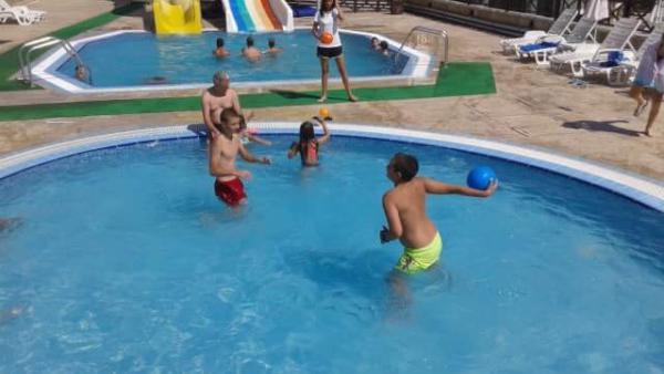 Плувно лято – Банско 2018 завърши