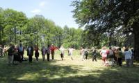 Национален събор на туристите ветерани събира стотици на Предел